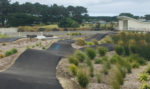 Foxton Pump Track named Active Park of the Year