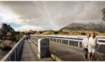 Kawarau Falls Bridge, Queenstown