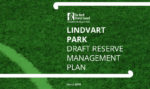 A Management Plan for Lindvart Park