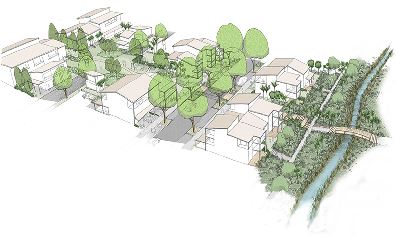 ARC Stormwater Management Guidelines | Projects | Boffa Miskell
