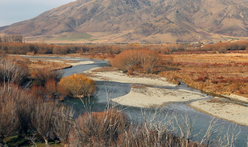 Braided Riverbeds Multi-disciplinary Assessments in Canterbury