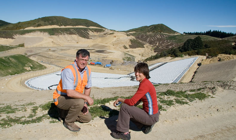 Kate Valley Landfill