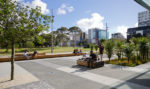 Manukau Institute of Technology Tertiary Campus and Transport Interchange