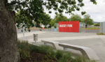 Massey Park Upgrade